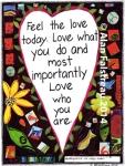 P-106 Feel Love