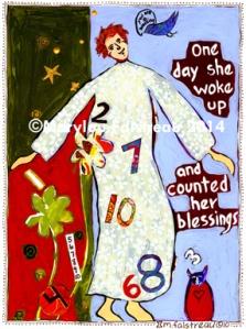 P-13 Blessings