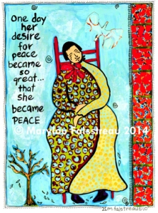 P-07 Peace
