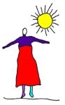 women-and-sun
